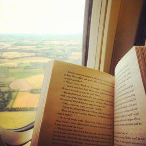 readingplane
